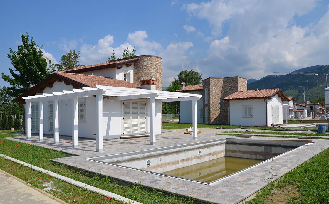 """nuova-costruzione-di-ville-unifamiliari-e-bifamiliari-in-pietrasanta-(lucca)-localita'-""""le-iare""""-image-2"""
