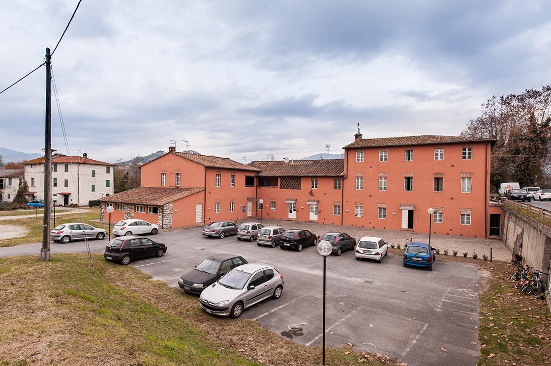 """recupero-di-fabbricati-rurali-destinati-ad-edilizia-residenziale-pubblica-in-capannori-loc.-""""alla-mennoccia""""-image-1"""
