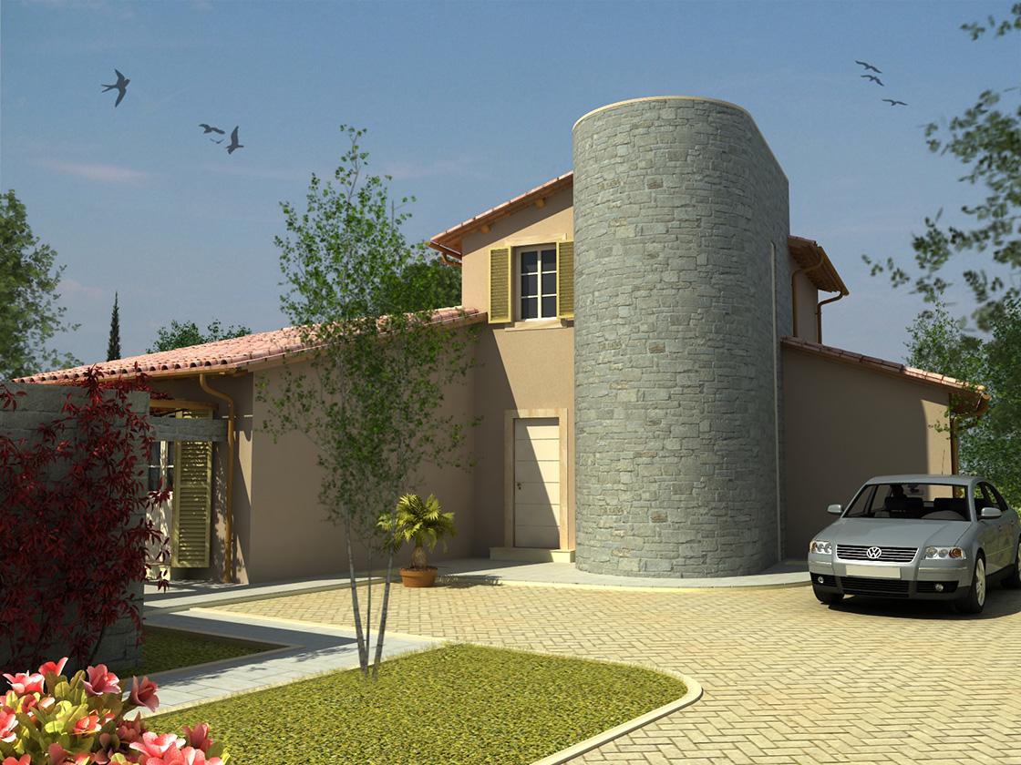 """nuova-costruzione-di-ville-unifamiliari-e-bifamiliari-in-pietrasanta-(lucca)-localita'-""""le-iare""""-image-17"""