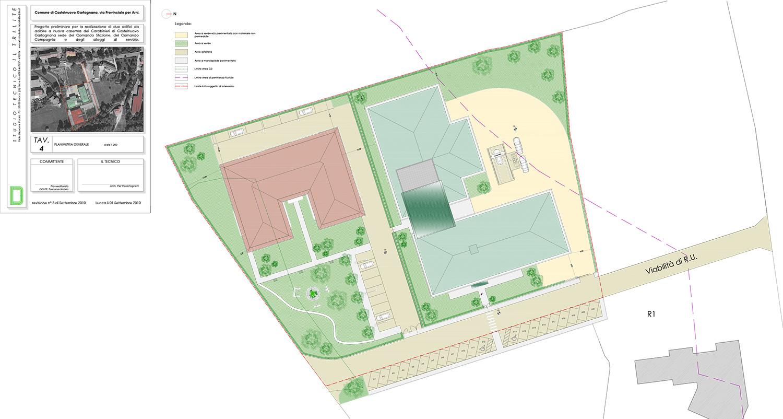 progetto-per-la-nuova-caserma-dei-carabinieri-in-castelnuovo-garfagnana-(lucca)-image-2