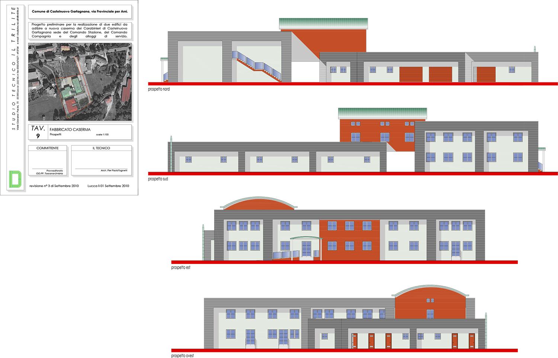 progetto-per-la-nuova-caserma-dei-carabinieri-in-castelnuovo-garfagnana-(lucca)-image-1